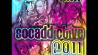Soca Mix 2011