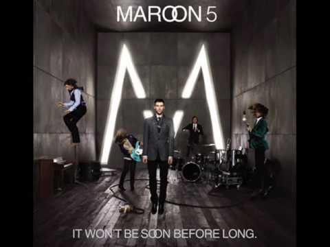 Maroon 5-Wake Up Call /Lyrics