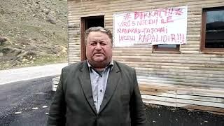 Manazan Mağaraları, Taşcami ve İncesu Mağarası ziyarete kapatıldı