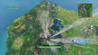 Solo going for high Kill