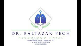 Lavado bronquial | Dr. Baltazar Pech A. - Neumólogo Naval