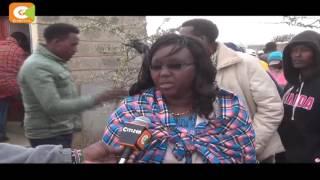 Mtoto wa wiki mbili aokolewa kutoka kwenye shimo la choo