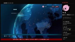 20:30くらいから定期的に配信してます。初見、シャオ使い方歓迎  広島...