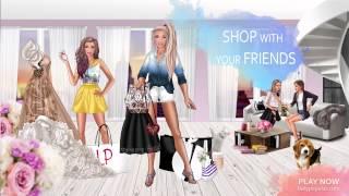 Lady Popular Promo Video EN