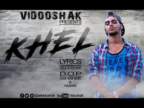 Khel - Vidooshak | Official Music Video | 2017 - Поисковик музыки mp3real.ru