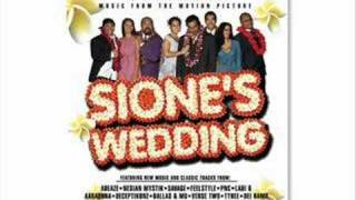 siones wedding soundtrack-suamalie