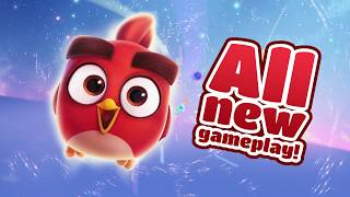 Angry Birds Dream Blast | Character Tutorial