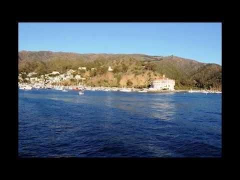 Catelina Island Trip