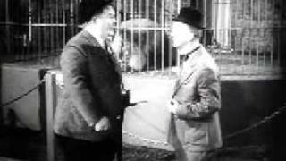 Laurel and Hardy - Nothing But Trouble Trailer