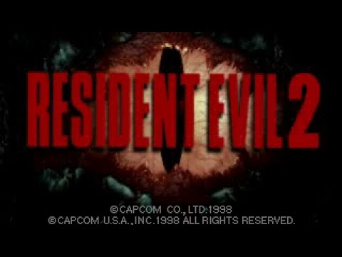 Resident Evil 2 - Part 12: Chess pieces