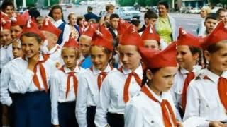Назад в СССР #Крылатые Качели Музыка: Е Крылатова, стихи: Энтина Ю .