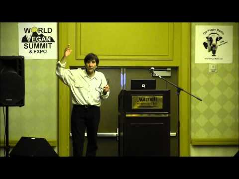 GARY FRANCIONE - The Abolitionist Approach to Animal Rights