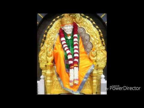 Sant Swarupay Namah Shri Sai Devay Namah