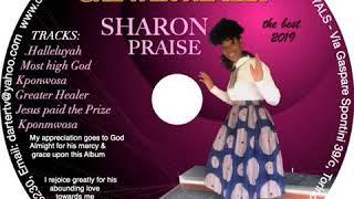 Benin Gospel Song 2019  - kponmwosa : By Sharon Praise
