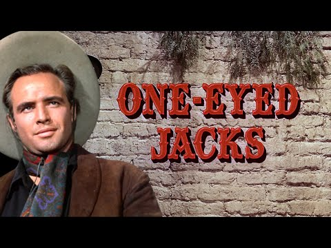 Download One-Eyed Jacks: A Beautiful Western