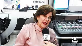 De volta à Câmara, vereadora Jamila apresenta demandas para melhorias na mobilidade ubana.