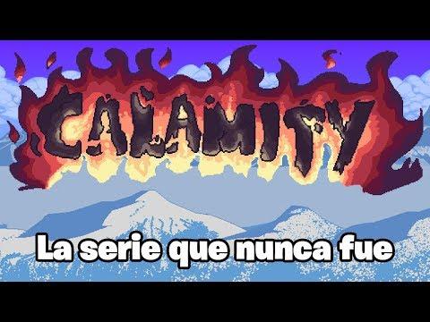 El Efe que no ve - Terraria Calamity - EP 1 y último