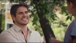 Eugenio se da cuenta que Robert es su hijo   Mi marido tiene familia - Natanael telenovelas