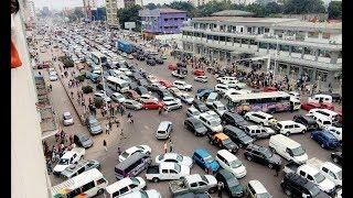 Kinshasa: accident mortel sur le boulevard du 30 juin