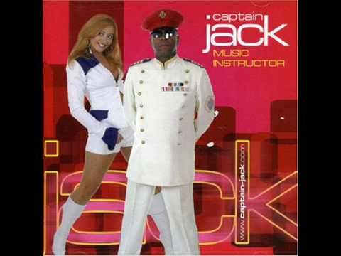Captain Jack - Viva La Vida