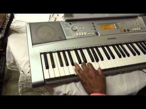 Always & Forever (heatwave keyboard tut)