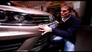 Своими глазами - Пекинский автосалон 2014 года - АВТО ПЛЮС