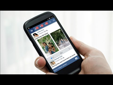 Facebook Lite Is A Stripped Down Android App For The Developing World