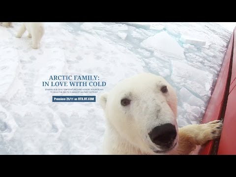Arctic Family: In Love With Cold (RT Documentary)