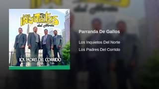 Play Parranda De Gallos