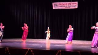 Kakkai Siraginile   Dance
