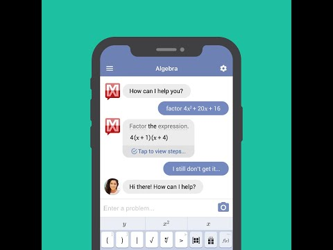 on-demand-live-tutoring--now-available-from-mathway