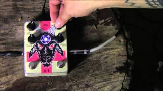 Abominable Hail Satan Pedal Demo
