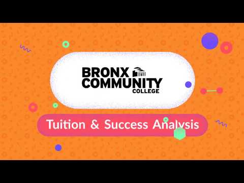 CUNY Bronx Community College Tuition, Admissions, News & more