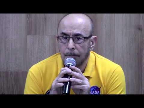 """Astronauta Rodolfo Neri Vela votará por AMLO; pide darle """"oportunidad"""" y él se lo agradece en redes"""