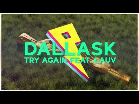 DallasK – Try Again