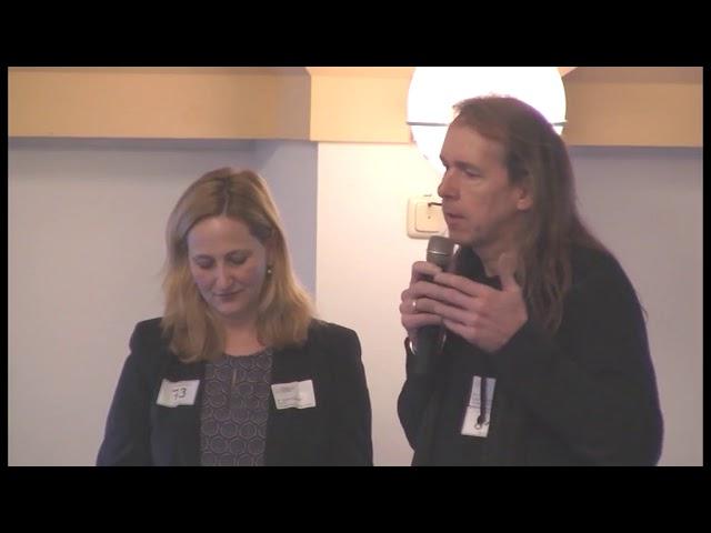 Zukunftskonferenz ZASH Rendsburg 14.2.2018, Video 11 -  Zukunftstalk 4, Teil 3 und Schluss, Teil 1