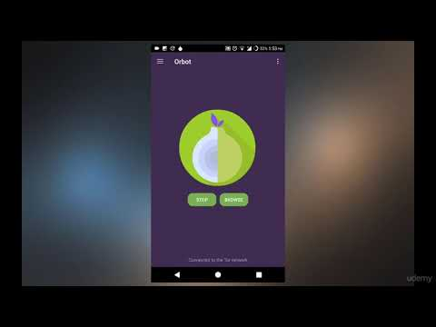 how to access the dark web on phone - Myhiton