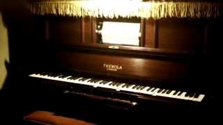 1928 Themola Player Piano - Tennessee Waltz