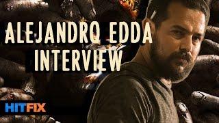 Fear the Walking Dead: Alejandro Edda! | Fandemonium