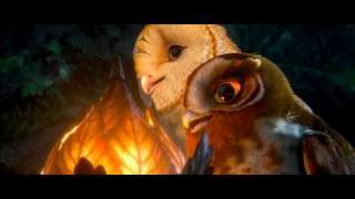 Legend of the Guardians - Owl City theme song HD