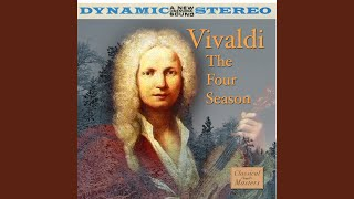Winter (Concerto # 4 In F Minor, Rv 297) : Allegro Non Molto/Largo/Allegro