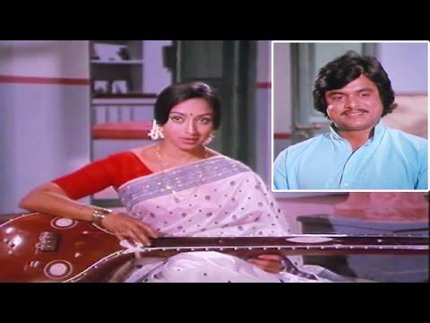 Gaali Maathu Kannada Movie Songs | Nagisalu Neenu | Lakshmi, Jai Jagadish, Kokila Mohan
