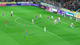 FC Viktoria Plzeň - AC Sparta z Prahé - 1:0
