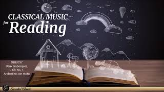 Classical Music for Reading | Essential Classic