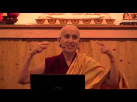 How to listen to and explain the Dharma teachings