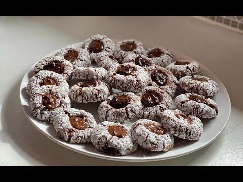 ghriba-aux-cacahuètes-et-noix-de-coucou-très-facile-/-gâteaux-sec-pour-le-thé-/-gâteau-pour-l'aide