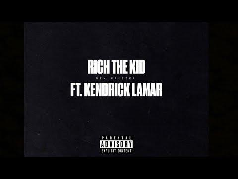 Rich The Kid - New Freezer ft. Kendrick Lamar (Instrumental)