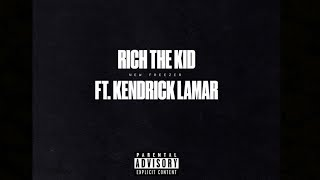 Rich The Kid - New Freezer ft. Kendrick Lamar (Instrumental)