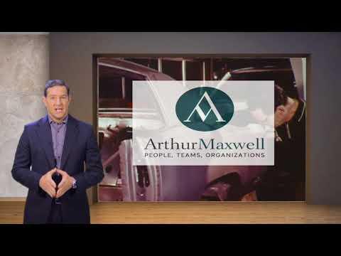 Arthur Maxwell, Inc.7 Americal Wakes Up with Douglas Sidney