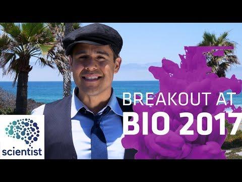 Bio Convention 2017- Scientist.com